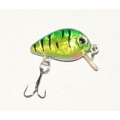 Воблер Balzer Sbiro Trout Crank Fire shark